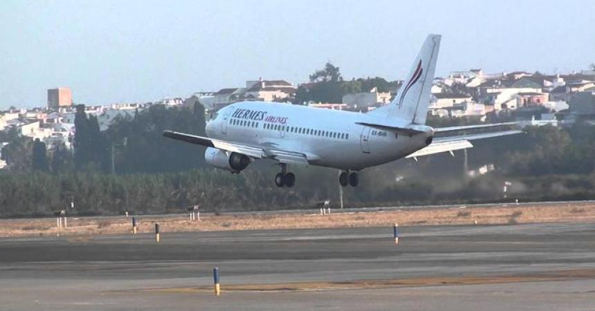 Nuovi collegamenti Malta-Sicilia con FlyHermes dal 15 dicembre