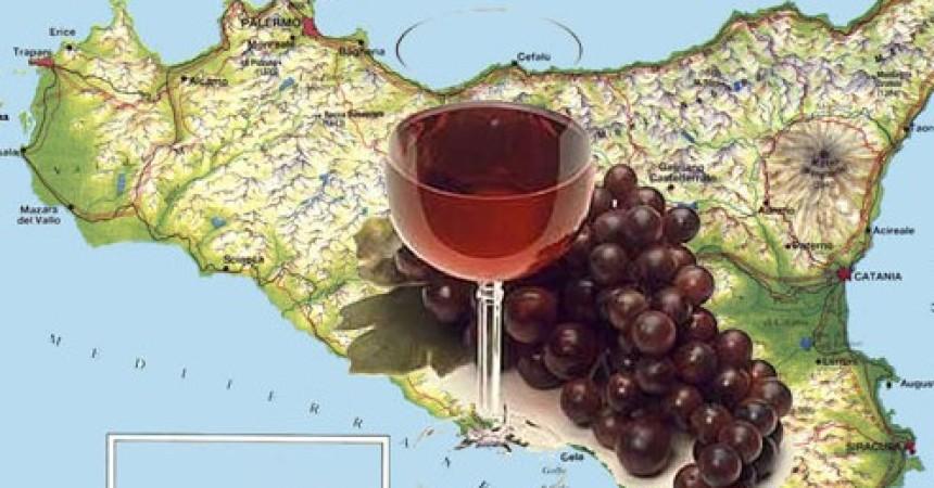 Libero scambio tra Ue e Canada favorirà l'export del vino siciliano
