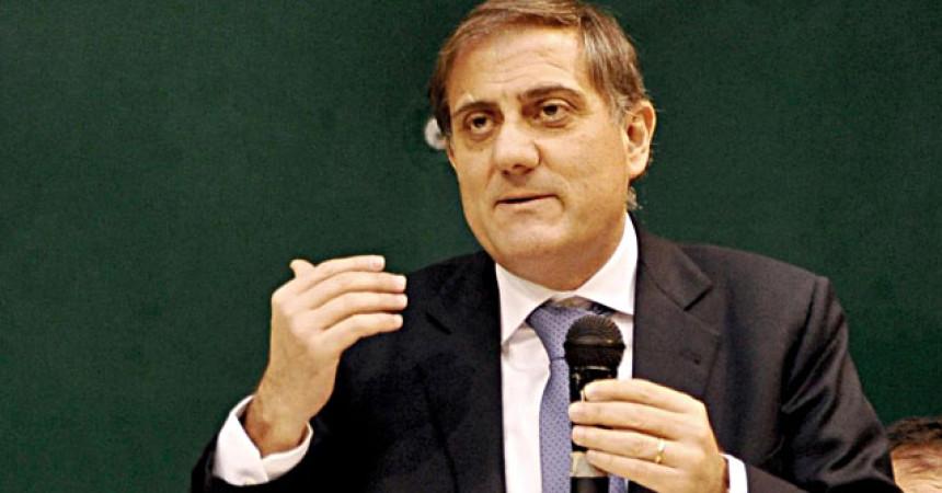 Sicilia: Ardizzone entra nel Comitato Regioni dell'Ue