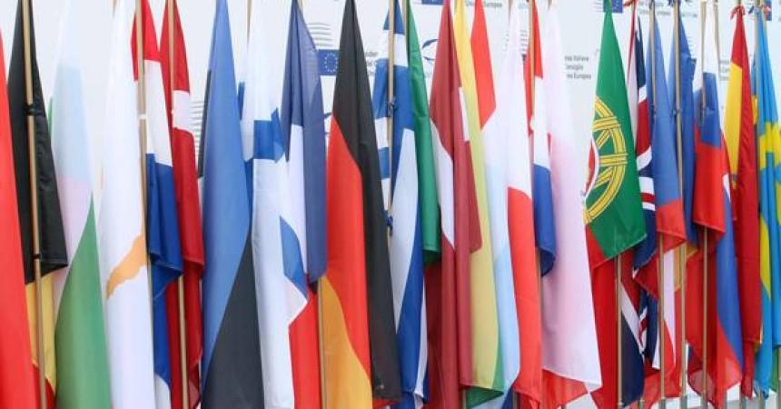 L'agenda europea della settimana dal 16 al 20 febbraio