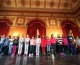 Musica: concerto multietnico al Massimo di Palermo
