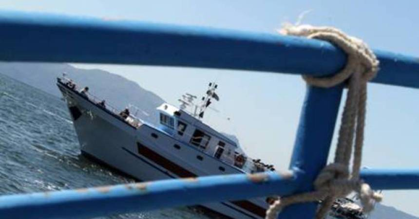 Rilasciati i pescherecci siciliani fermati in Egitto