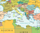 Mediterraneo, Agenda settimanale dal 23 febbraio al 1mo marzo