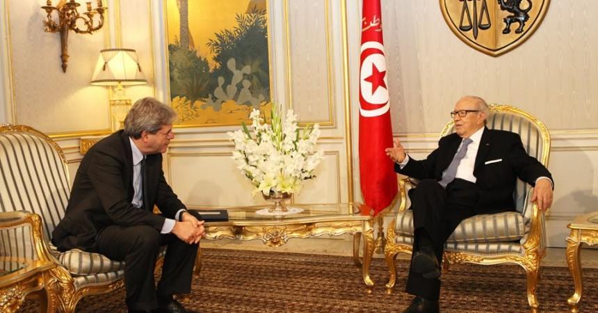 Italia-Tunisia:firma protocollo Accordo sostegno ai disabili