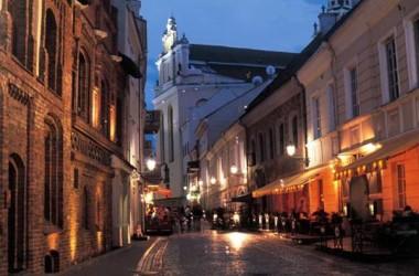 Viaggi: In Lituania a Vilnius, colta e anticonformista
