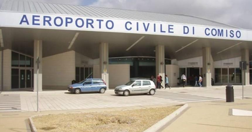 Le nuove rotte dell'aeroporto di Comiso. L'ex provincia vara un piano di incentivi