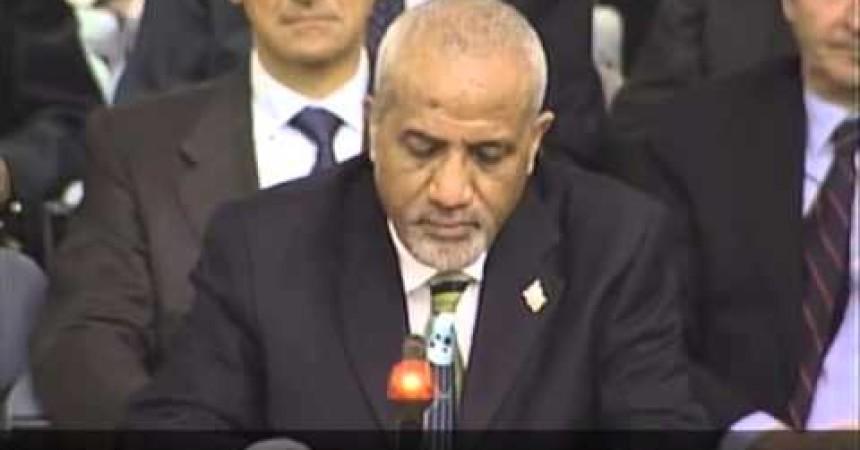 Ambasciatore etiope incontra le imprese siciliane
