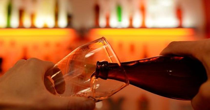 Produzione record per la birra artigianale italiana