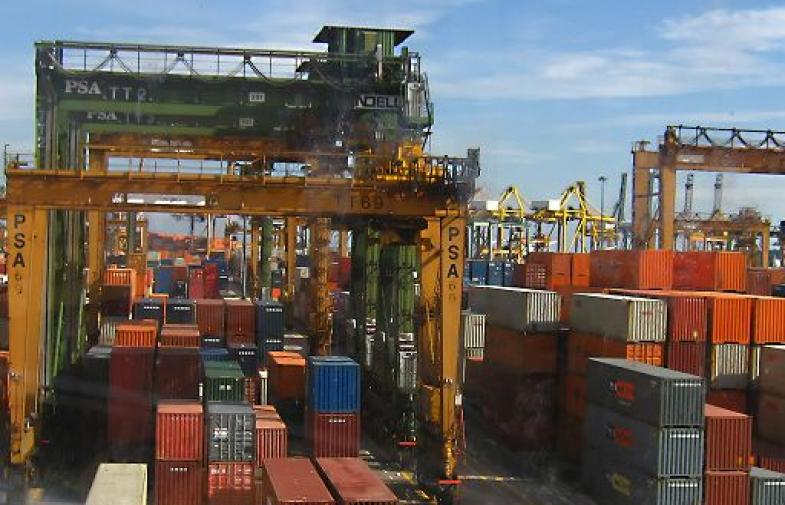 Export in crescita nel primo trimestre 2021, ma Sicilia a -10,20%