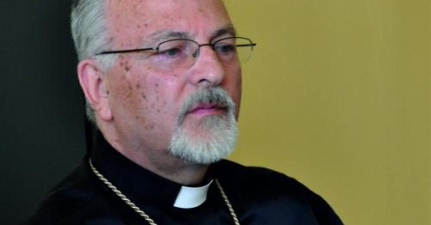 Il Vescovo di Ragusa mons Urso in Uganda per inaugurare due aule