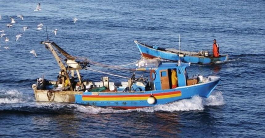 Pesca: nasce a Palermo comitato anti Ue che guarda a Salvini