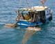 Maltempo: in salvo peschereccio di Siracusa in balia delle onde al largo della Libia