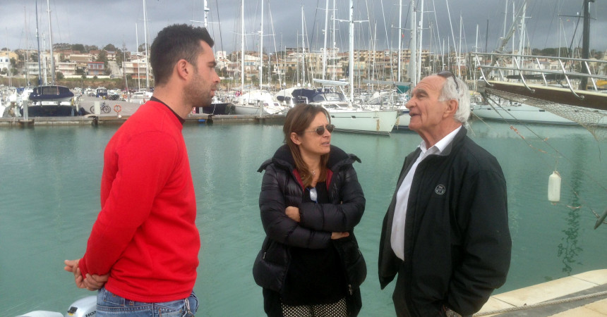 """La tappa finale della """"Route du Jasmin"""" ad agosto a Marina di Ragusa"""