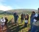 Gestione pascoli, qualità del latte e dei foraggi: missione ragusana in Tunisia