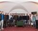 Scherma, a Modica 15 tecnici provenienti dai paesi del mediterraneo