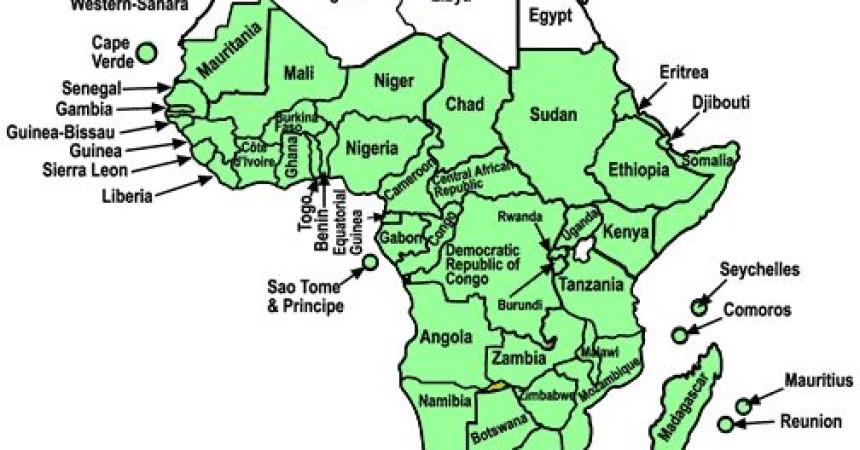 Africa sub-sahariana: opportunità e strategie per le imprese italiane