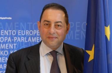 Tour dell'europarlamentare  Gianni Pittella in Sicilia