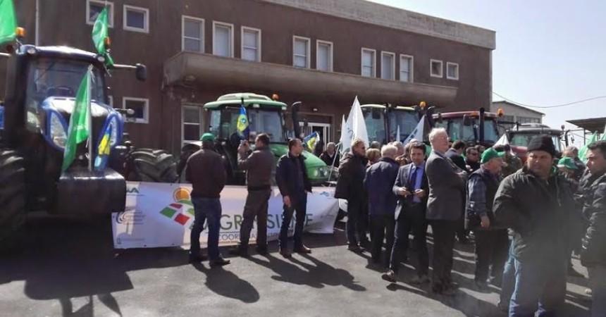Giuffrida (Commissione Agricoltura UE) – IMU agricola colpisce settore già in crisi