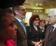 Mattarella a Parlamento europeo, l'orgoglio della siciliana Michela Giuffrida