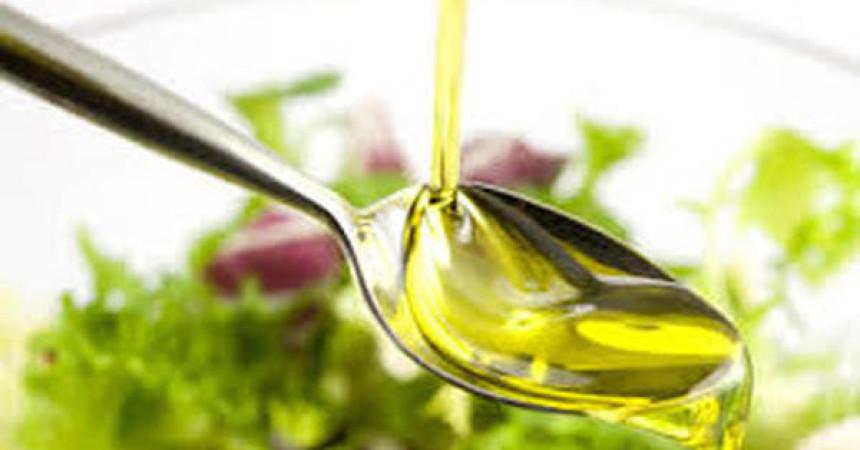 E' l'Olio il principe della dieta mediterranea, in Sicilia è Igp
