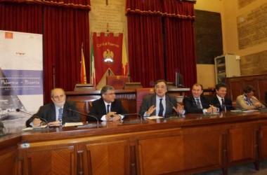 """Presentata la regata internazionale """"Palermo-Bizerta"""""""