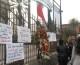 """Manifestazione a Palermo, """" Oggi siamo tutti Tunisia"""""""