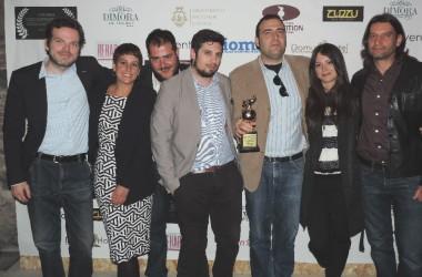 Conclusa la quarta edizione del Gold Elephant World Festival, tutti i premiati del 2015