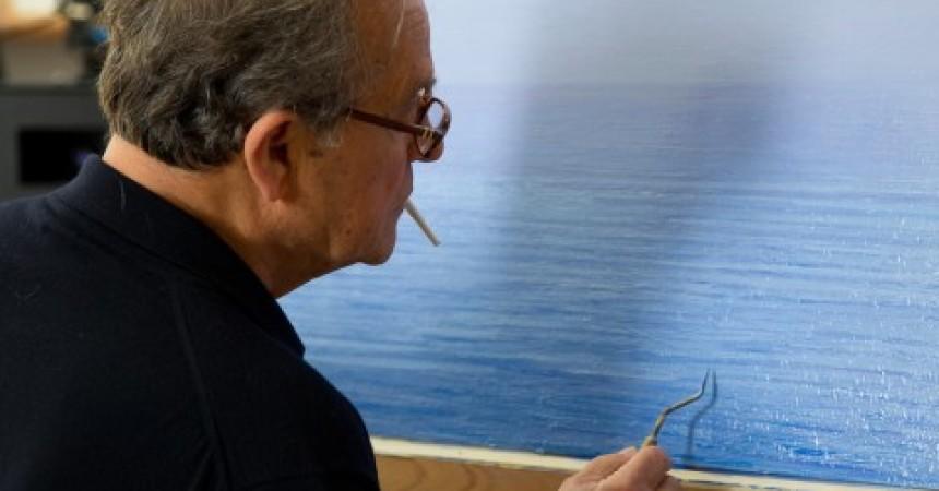 """Expo 2015. """"Colore per la terra"""", mostra del Gruppo di Scicli e omaggio a Piero Guccione"""