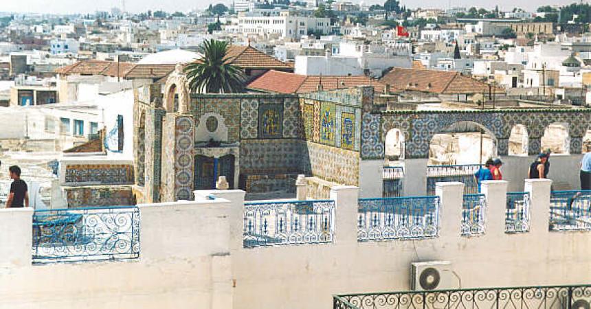 Italia-Tunisia: gemellaggio La Goulette – Palma Montechiaro