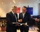 Presidente Distretto Pesca Mazara incontra Pittella a Bruxelles