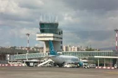 Aeroporti: Catania, Sac ottiene finanziamento per 80 mln