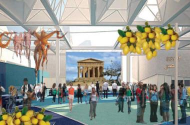 Expo, Vancheri: Punto di forza della Sicilia sarà la sua nuova idea