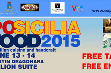 Evento a Malta, Expo Sicilia Food 2015 presso il Westin Dragonara Resort