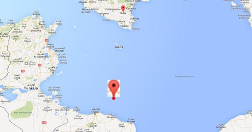 Immigrazione, nuovo naufragio nel Canale di Sicilia, si temono 900 morti. 'La più grave strage di sempre'