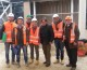 Expo, lavori di piazzetta Sicilia a gran ritmo