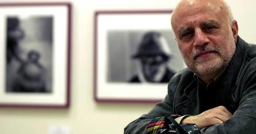 """Expo: al fotografo Scianna affidati gli """"scatti mediterranei"""""""