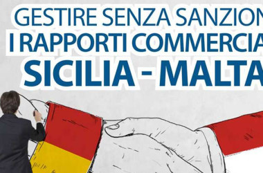 Modica, convegno sui rapporti commerciali tra la Sicilia e Malta