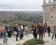 Concluso educational tour di 35 operatori turistici russi nel ragusano