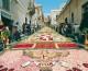 L'Infiorata di Noto dedicata alla Catalogna, ponte culturale tra Italia e Spagna