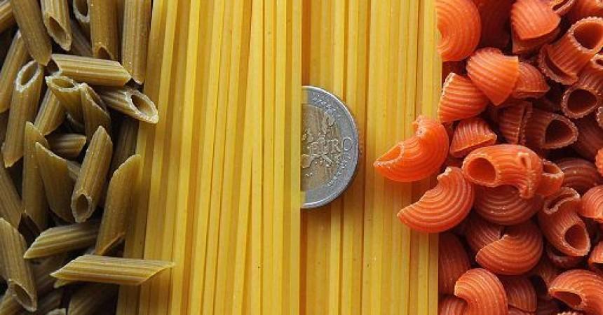 Nasce cabina di regia sulla pasta, contro la concorrenza sleale