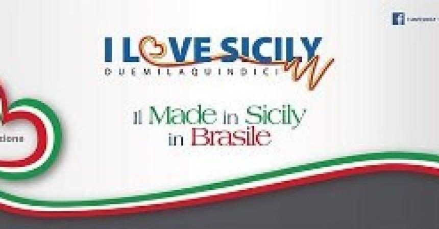 I LOVE SICILY: Porta (Pd) e Longo (Psi) con l'USEF a San Paolo