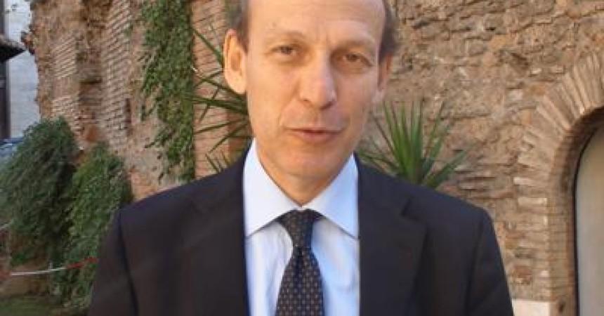 Ivan Lo Bello eletto presidente di Unioncamere nazionale