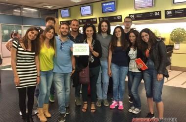 """Agrigento, progetto """"Doremihe"""": studenti universitari in Tunisia"""