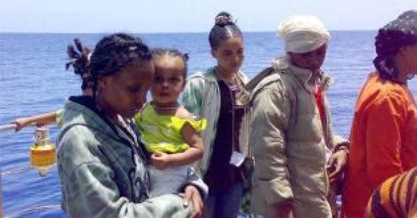 """Parte dalla Sicilia la campagna UE """"Siamo tutti Mediterranei"""""""