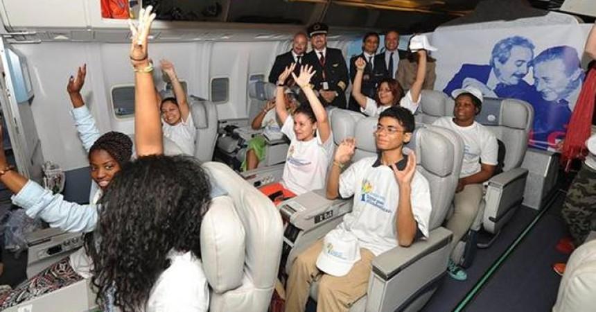 """Mafia: New York-Palermo, su """"aereo legalita'"""" studenti per Falcone"""