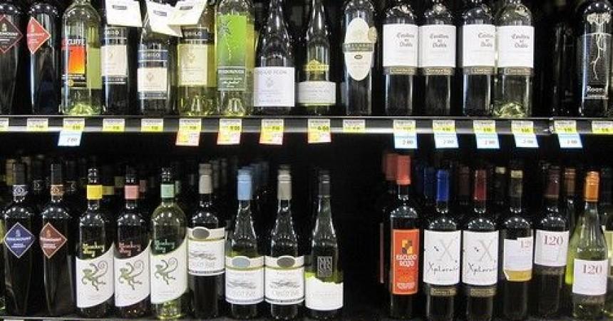 Il 20% dell'export di vini italiani finisce in Germania