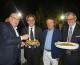 """L'Ambasciatore d'Algeria in Italia, alla scoperta delle """"eccellenze"""" siciliane"""