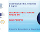 Trapani, International Forum:  focus Asia Pacific