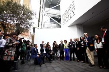Delegazione di cinesi a Palermo per accordi con 179 imprese siciliane