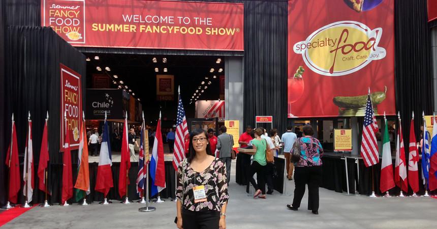 """I prodotti tipici della Sicilia saranno presenti a New York, al celebre """"Summer Fancy Food Show"""""""